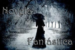 Novela Fantasía/Ciencia Ficción
